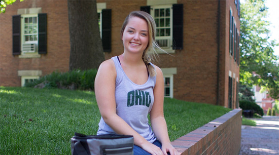 On The Green Weekend brings hundreds back toOHIO