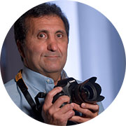 Pete Souza to keynote Federal Government Alumni Luncheon