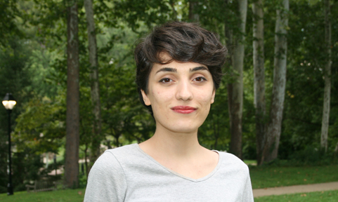 Maryam Bizhani Profile Picture