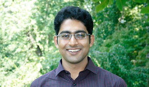 Nilaj Chakrabarty Profile Picture