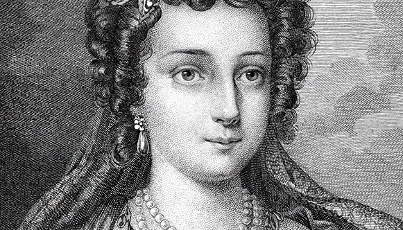 Maria II of Portugal