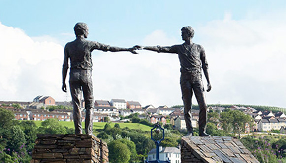 Hands Across Derry