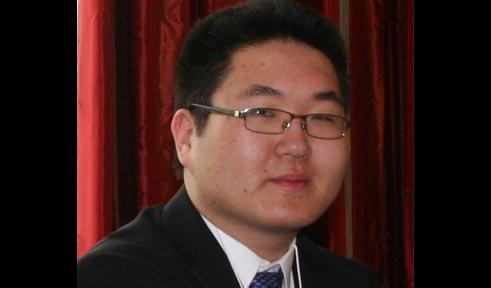 Joe Xiang, portrait