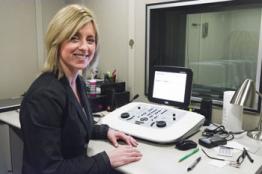 Nicole Brandes Profile Picture