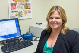 Rebecca Meier Profile Picture