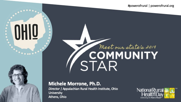 Michele Morrone, Community Star