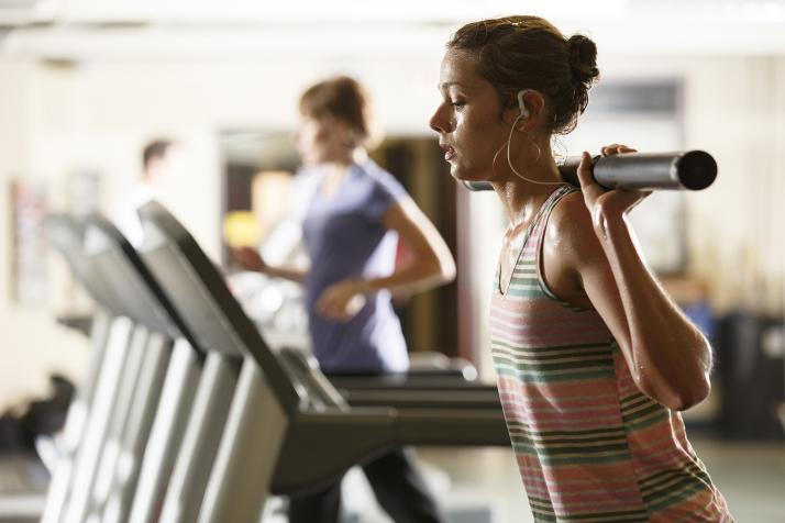 Jumpstart your 2020 fitness and wellness goals at Wellworks for a deal in January