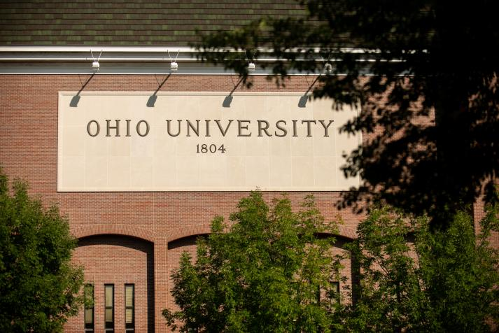 Ohio University is hosting it's first-ever virtual healthcare career fair on October 14