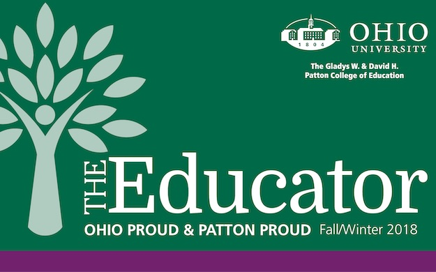 The Educator: Ohio Proud & Patton Proud
