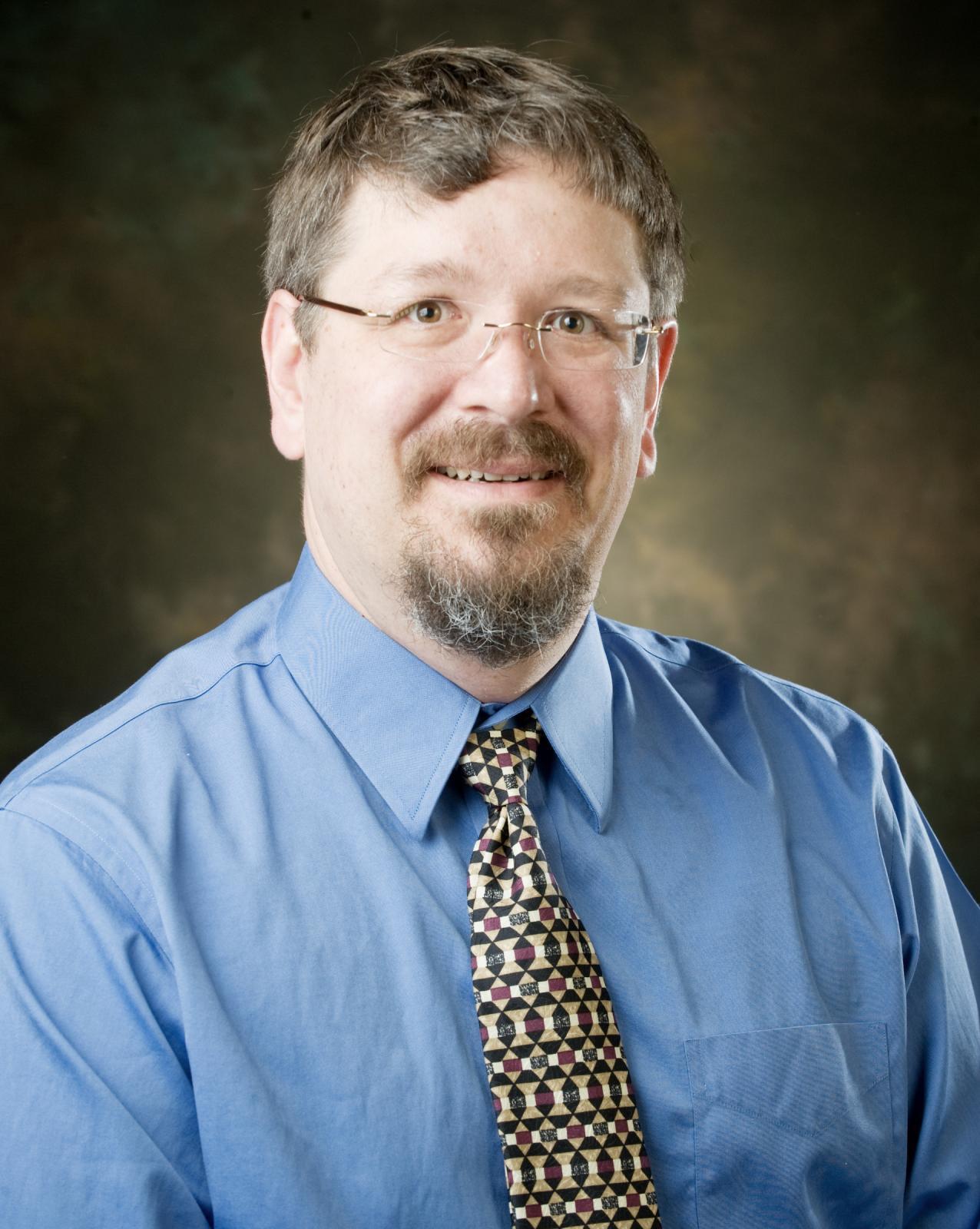 Eugene Geist Profile Picture