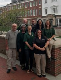 Patton College Academic Advisors