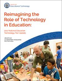 Reimaging the Role of Technology in Education