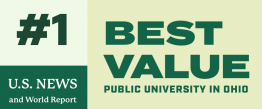 US News - #1 Best Value in Public Education