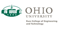 Ohio University Russ College of Engineering and Technology logo