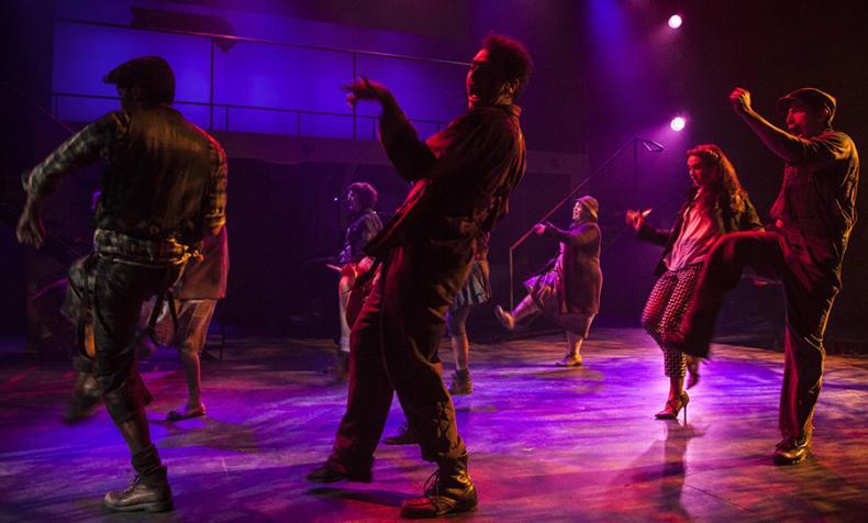 Undergraduate Musical Theater Program Opens Fall 2019! | Ohio ...