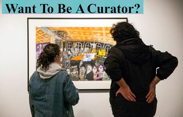 New Guest Curator Program at the Kennedy Museum of Art