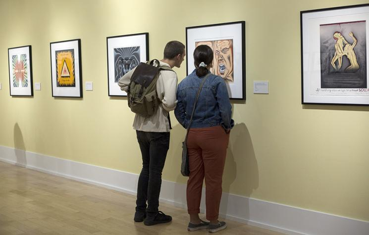 Recent Acquisitions: exhibition features storytelling through practices of collecting