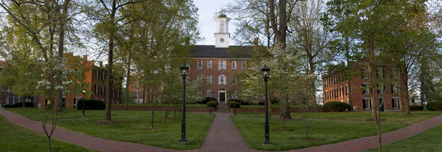 Cutler Hall