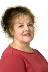 Rose Anne Douglas Profile Picture