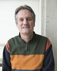 Jeffrey Ferrier Profile Picture