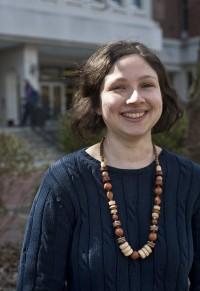 Miriam Nelson Profile Picture
