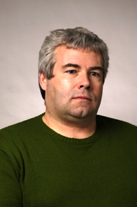 Steven Steward Profile Picture