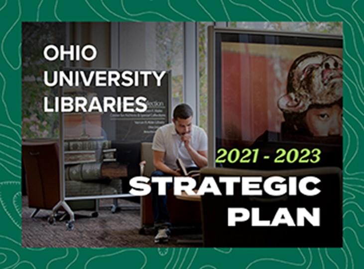University Libraries Announces Strategic Plan