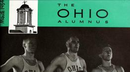 Ohio University Alumni Journals Thumbnail