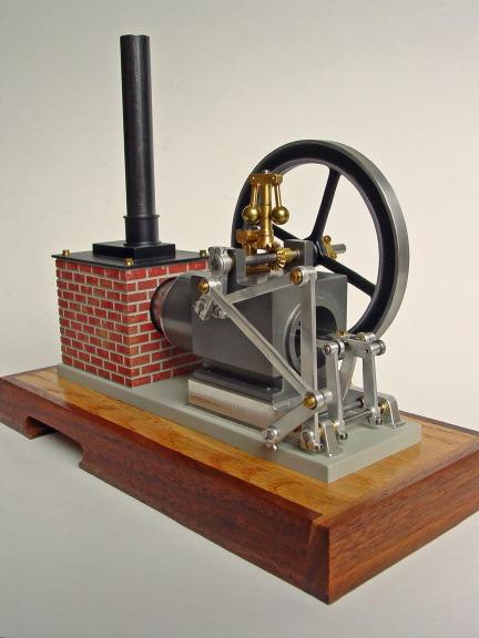 Lehmann on Free Piston Stirling Engine