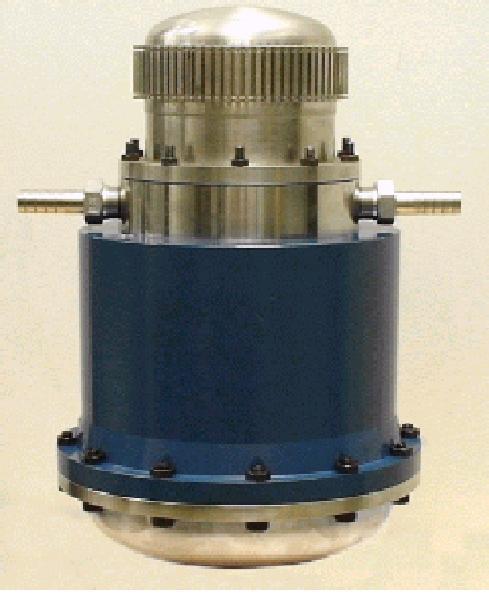 Beta Type Stirling Engines  30  2011