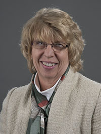 Pam Horvath Profile Picture