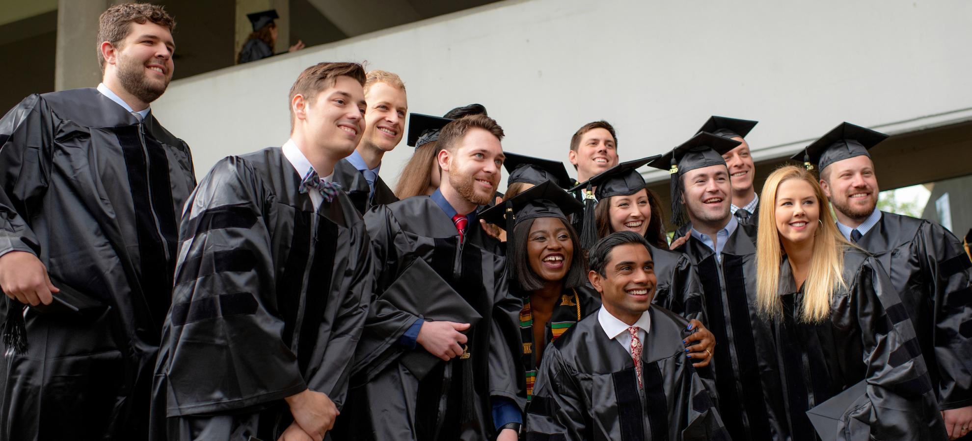 Ohio University Graduation 2020.Heritage College News Center Ohio University