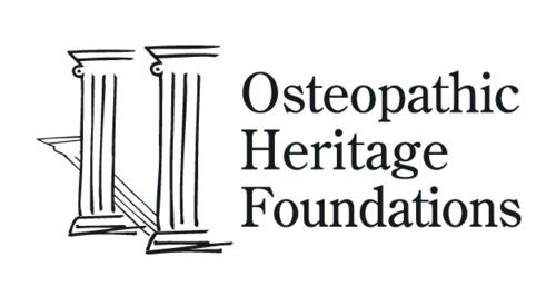 Osteopathic Heritage Foundations logo