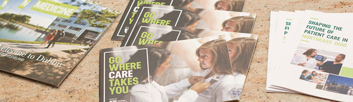 Dublin publications