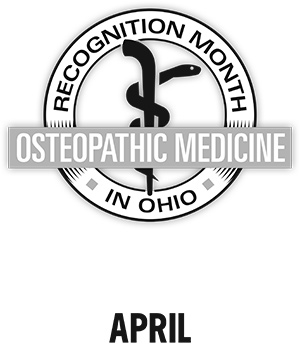 Osteopathic Medicine Recognition Month Bulletin Board Flier 1