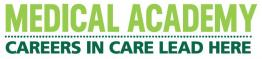 Medical Academy Careers in Care Lead here