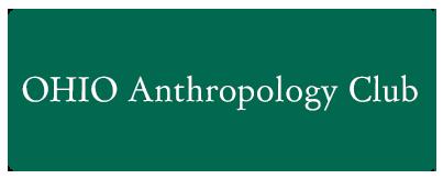 The Ohio University Anthropology Club