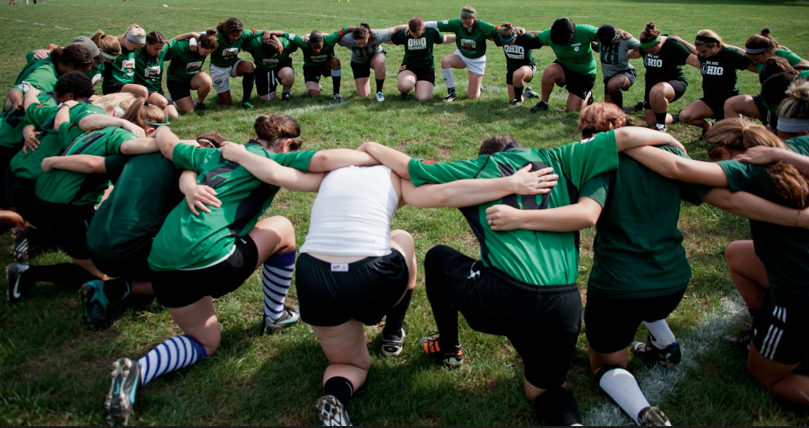 Ohio University Womens Rugby