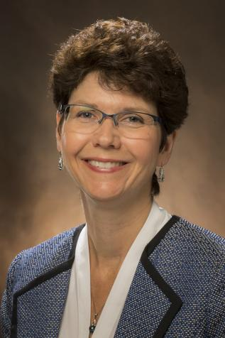 Dr. Ann Bainbridge Frymier named new director of the School of Communication Studies