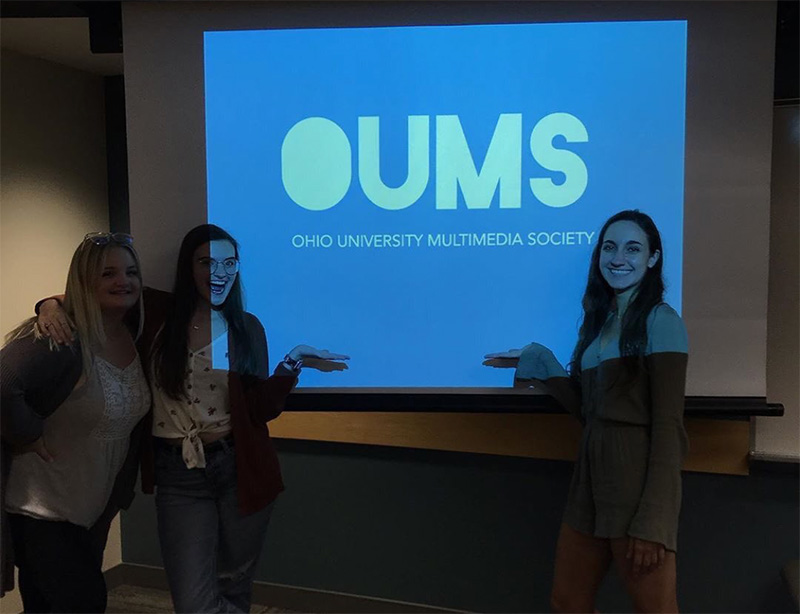 oums group