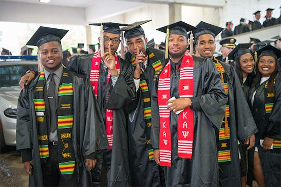 Commencement Ohio University