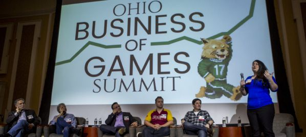Ohio Business of Games Summit