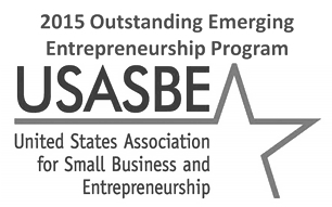 2015 Outstanding Emerging Entrepreneurship Program - United States Association for Small Business and Entrepreneurship