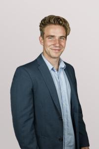 Evan Berryman Profile Picture
