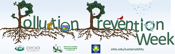 Pollution Prevention Week banner