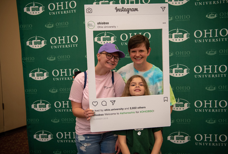 6020cb40c87d Bobcat Student Orientation 2019 to bring incoming students to campus in June