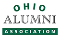 OHIO Alumni Association Logo