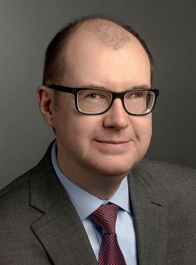 Portrait of Alexander Sergeev