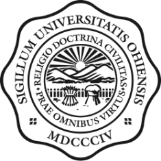 Ohio University official seal
