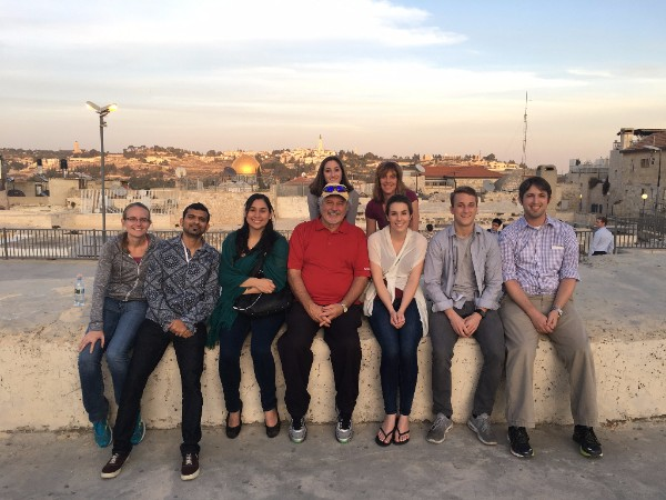 EBI Members Presented Research at the International Congress of the GHR and IGF Society